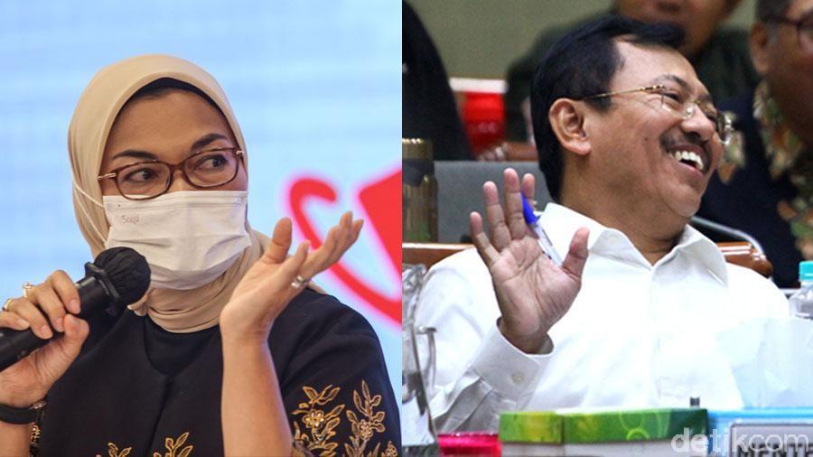 Kontroversi Vaksin Nusantara