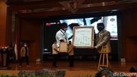 Deklarasi Industri Pariwisata Indonesia Perang Lawan Corona