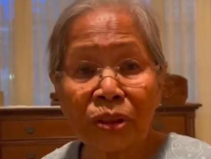 Muliana Tarigan, ibu angkat Desiree