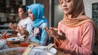 3 Etika Baik yang Bisa Diterapkan Non Muslim di Bulan Ramadhan