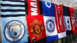 Agnelli Ungkap Sebab Klub Inggris Mundur dari European Super League