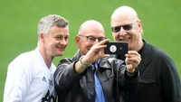 Pemilik MU Minta Maaf karena Gagas European Super League