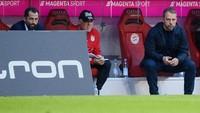 Bayern Munich Tolak Pengunduran Diri Hansi Flick