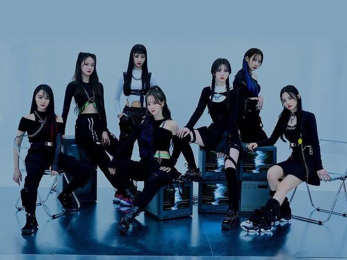 Girlband baru S2 Entertainment