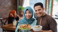Hukum Makan Sahur dan Puasa tapi Belum Mandi Wajib
