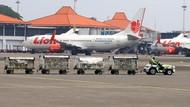 INACA Minta Parkir Pesawat Digratiskan Selama Larangan Mudik