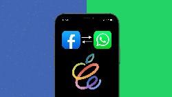 WhatsApp Bakal Terintegrasi dengan Facebook Messenger