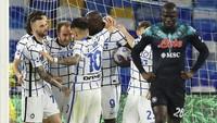 Inter Milan: Satu Poin Berharga Menuju Scudetto