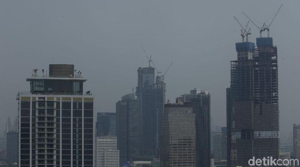 Negara Penyumbang Polusi Terbesar di Dunia, Indonesia Masuk?