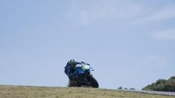 MotoGP Portugal: Joan Mir soal Senggolannya dengan Marc Marquez