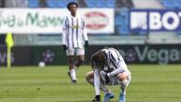 Juventus Memble Tanpa Ronaldo!