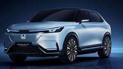 Honda Pamer Konsep SUV Listrik, Ini Bentuknya