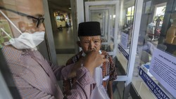 GeNose bisa digunakan untuk skrining COVID-19 di bulan Ramadhan. Namun menurut para peneliti ada sejumlah syarat untuk melakukan tes GeNose saat berpuasa.
