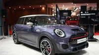 MINI John Cooper Works GP Inspired Edition Dijual Terbatas, Hanya 7 Unit