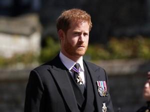 Sindir Kerajaan Inggris, Pangeran Harry Tidak Pantas Dimaafkan