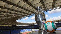 Ini Saluran yang Tayangkan Euro 2020 di Indonesia