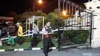 Kronologi Pemobil Terobos Gerbang Mapolres Brebes hingga Ditembak Polisi