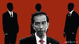 Pergantian Panglima TNI Bareng Reshuffle Kabinet Awal November?
