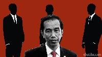 Sisa-sisa Oposisi Jokowi
