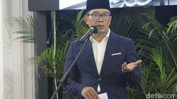 Ridwan Kamil Waspadai Kerumunan di Puncak Saat Libur Lebaran