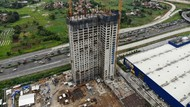 Meski Pandemi, Penjualan Apartemen Sky House Alam Sutera+ Naik 180%