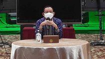 Sepekan Uji Preklinik Vaksin Merah Putih, Kondisi Hewan Besar Masih Lincah