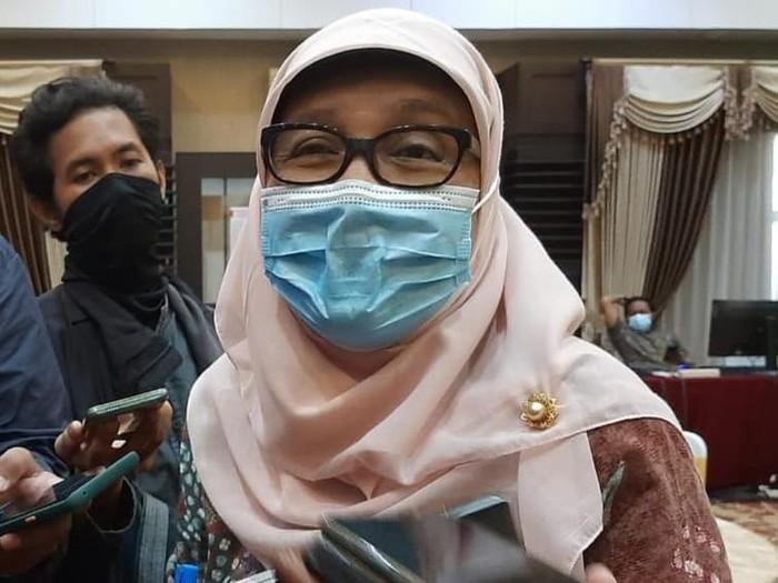 Tim Peneliti Vaksin Merah Putih Unair, Prof Ni Nyoman Tri Puspaningsih