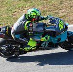 Marc Marquez Baru Comeback, Poinnya Sudah Ungguli Valentino Rossi