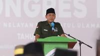 Tokoh Muda NU Witjaksono Dipanggil Jokowi di Tengah Isu Reshuffle