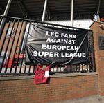 Bos-bos 6 Klub Inggris Harus Minta Maaf soal European Super League