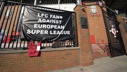 Ini Hukuman 9 Klub Penggagas European Super League