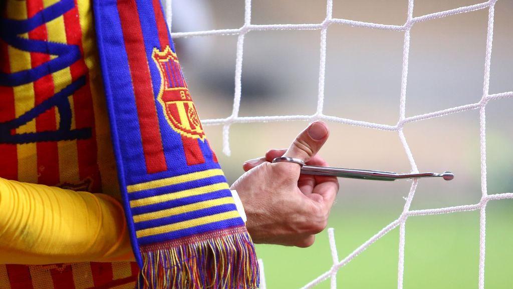 European Super League Bukan Hal Positif untuk Sepakbola