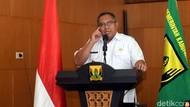 Soal Bukit Algoritma di Sukabumi, Bupati Marwan: Belum Ada Pembahasan