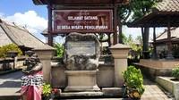Penglipuran, Desa Cantik yang Instagramable di Bali