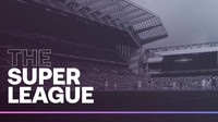 European Super League Geram 9 Klub Anggotanya Dihukum