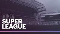 Juventus: Klub-klub Belum Selesaikan Prosedur Keluar dari Liga Super