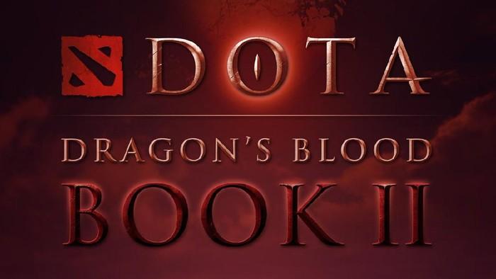 Film Dota Dragons Blood Season 2 Dalam Tahap Pengerjaan