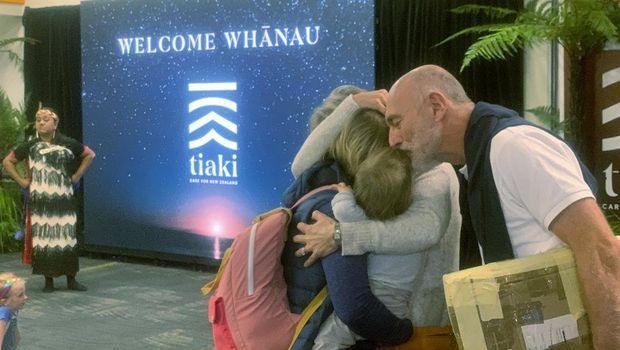 Haru biru travel bubble Selandia Baru-Australia