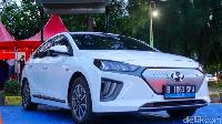 Jika Pabrikan China Lahirkan Mobil Listrik Murah di Bawah Rp 100 Juta, Ini Kata Hyundai