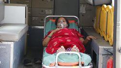 COVID-19 di India Banyak Serang Pemuda, Timbulkan Gejala yang Berbeda