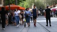 Kasus Corona Turun Drastis, Israel Cabut Aturan Pakai Masker