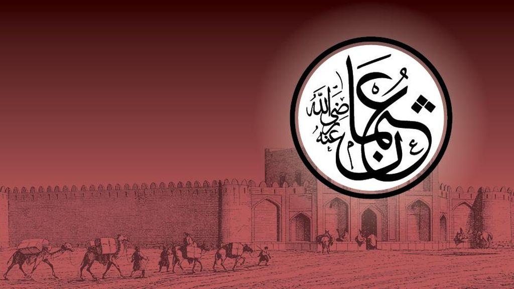 5 Sahabat Nabi Paling Kaya, Salah Satunya Khalifah Utsman bin Affan