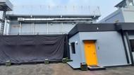 KSAD Resmikan Ruang Tahanan Militer Canggih di Pomdam Jaya