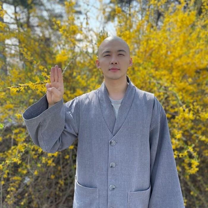 Kwon Seung Woo, pemain Vincenzo