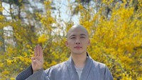 7 Fakta Pemain Vincenzo Kwon Seung Woo Si Biksu Ganteng