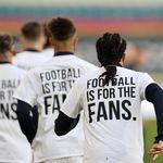 6 Klub Inggris Mundur, Ini Pernyataan Resmi European Super League
