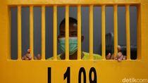 Melihat Lebih Dekat Ruang Tahanan Militer Canggih TNI AD