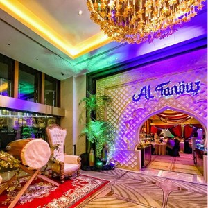 Rekomendasi Buka Puasa di Hotel Berbintang, Ada Martabak Wagyu