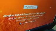Kominfo Terus Buru Tunggakan Rp 428 Miliar Sampoerna Telekomunikasi