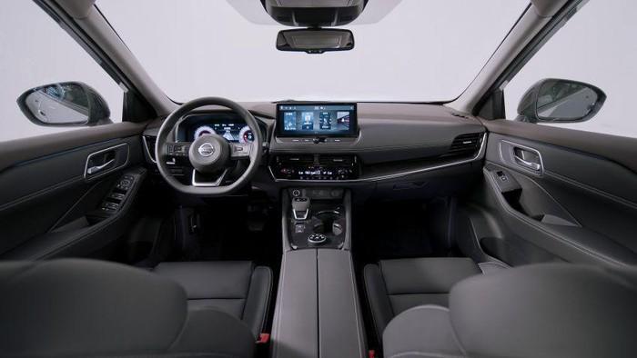 Nissan X-Trail 1.5 Turbo di China